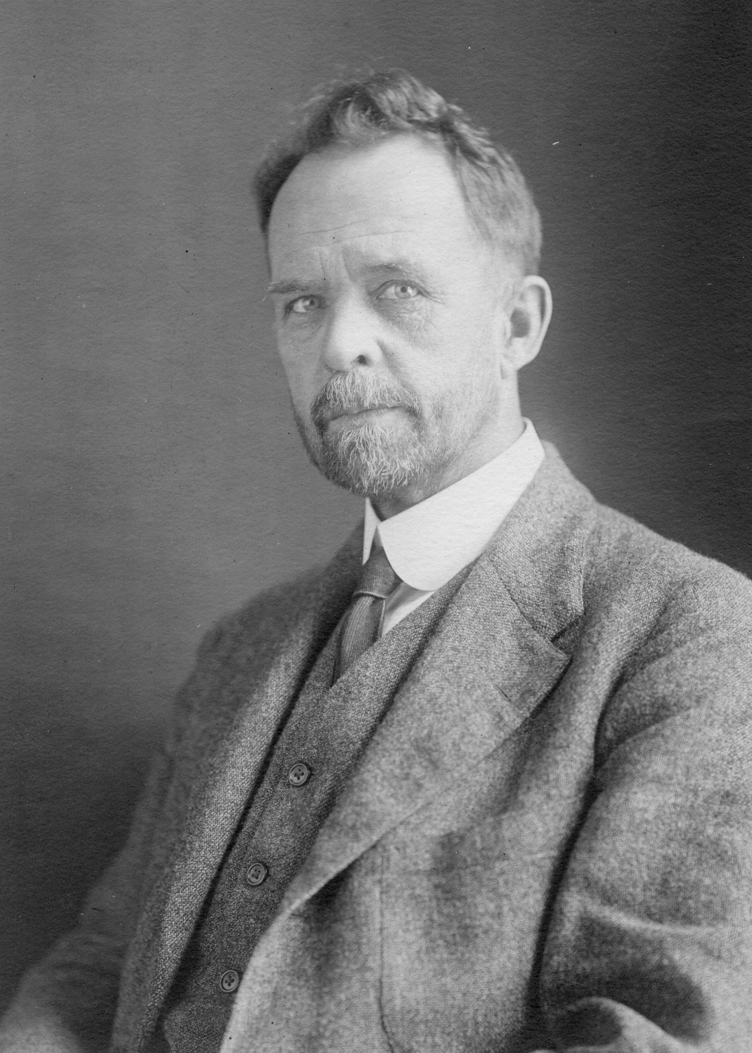 Thomas Hunt Morgan Alchetron The Free Social Encyclopedia